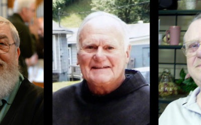 Three Recent Deaths