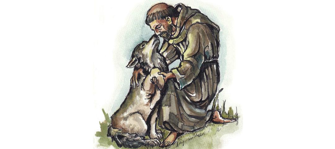 A Legacy of Franciscan Art: Sr. Kay Francis Berger, OSF