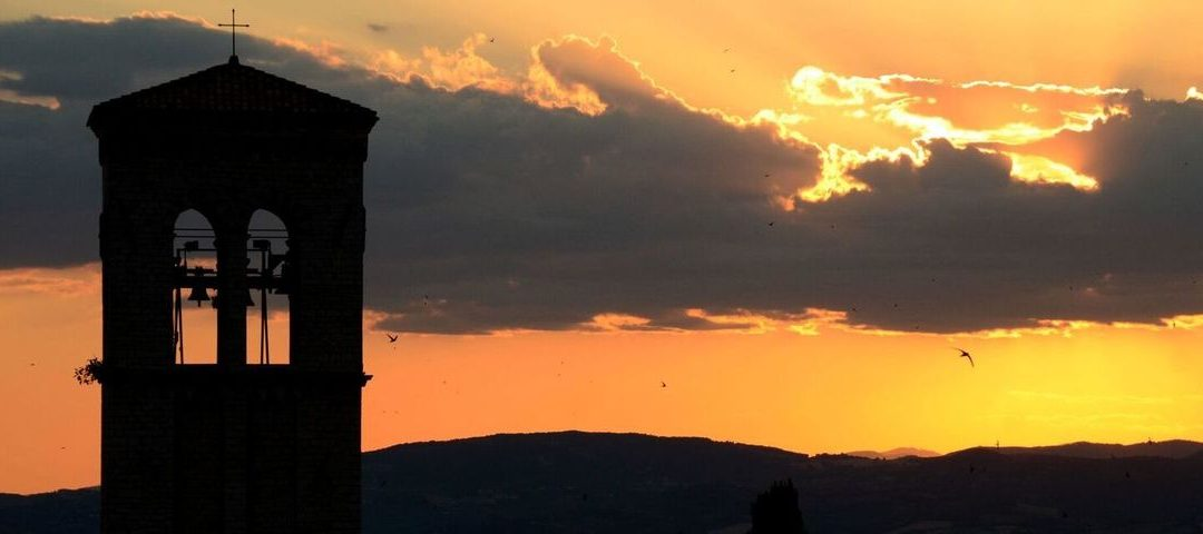 Capturing the Magic of Assisi