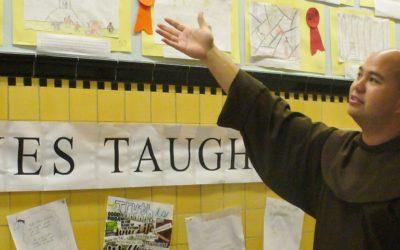 Teaching Lent