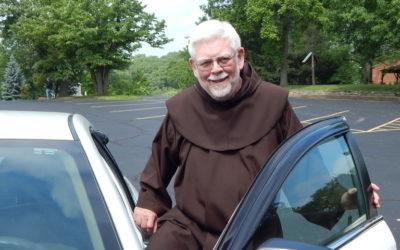 Fr. Don Miller, OFM