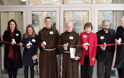 St. Anthony Center Open House