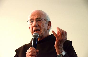 Fr. Paul Walsman, OFM