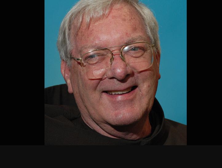 Br. Bill Spirk, OFM