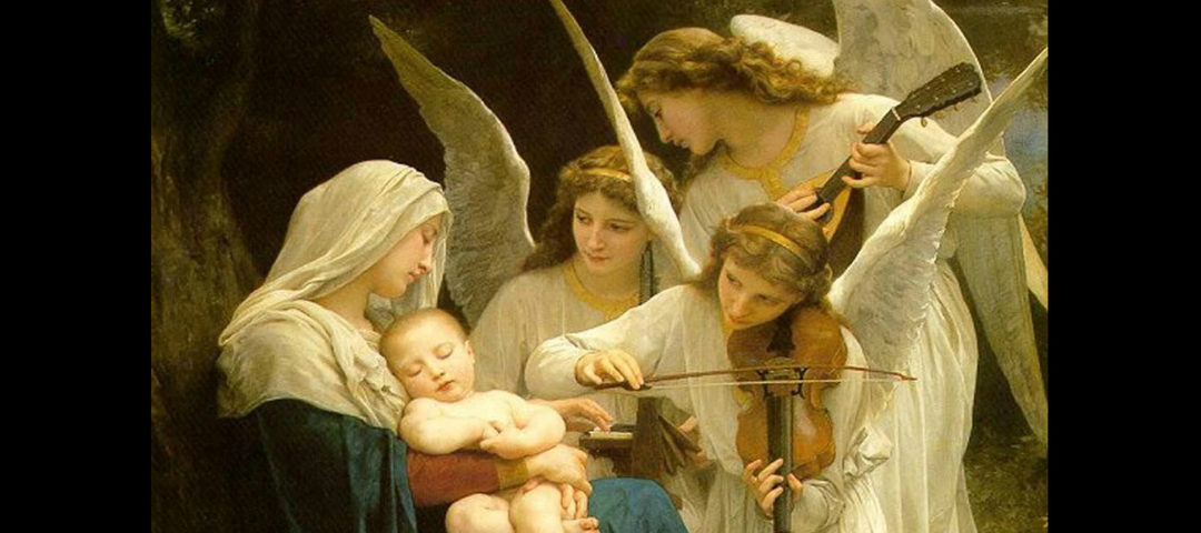 Joy to the World: Message from Fr. Jeff Scheeler