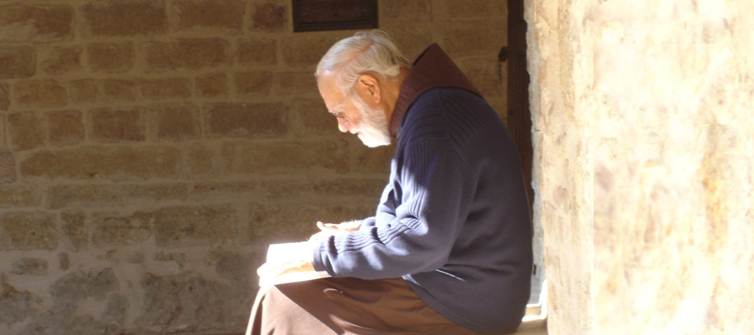 Franciscan Joy: A Love Affair With Words