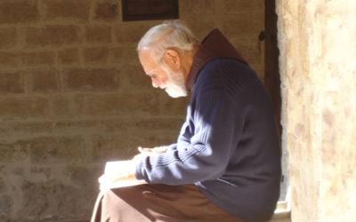 Franciscan Joy: A Love Affair With Words