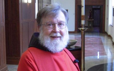 Thanksgiving Message from Fr. Loren