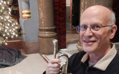 Franciscan Joy: Come Blow Your Horn