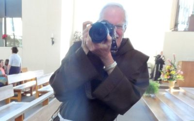 Franciscan Joy: His Photos Bring Life into Focus