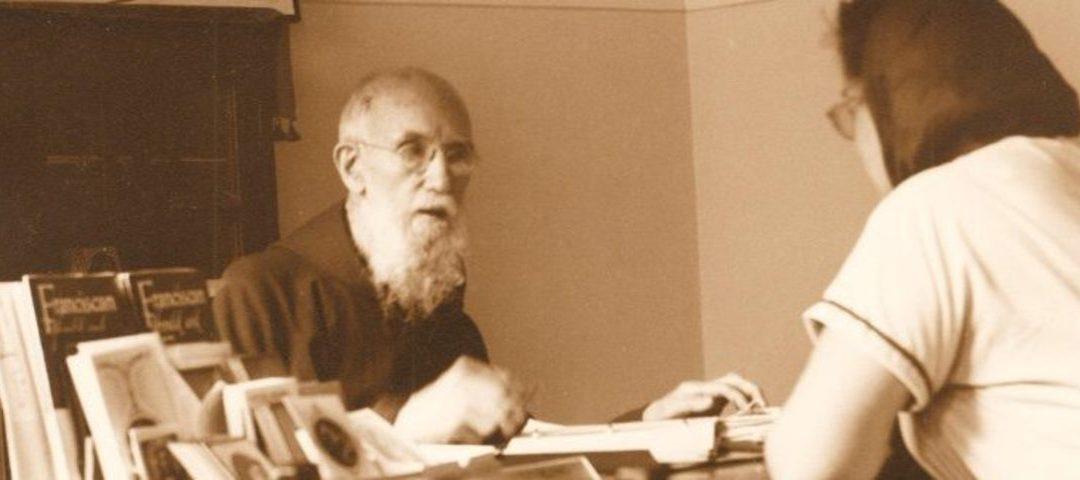 Fr. Bert Remembers Solanus Casey