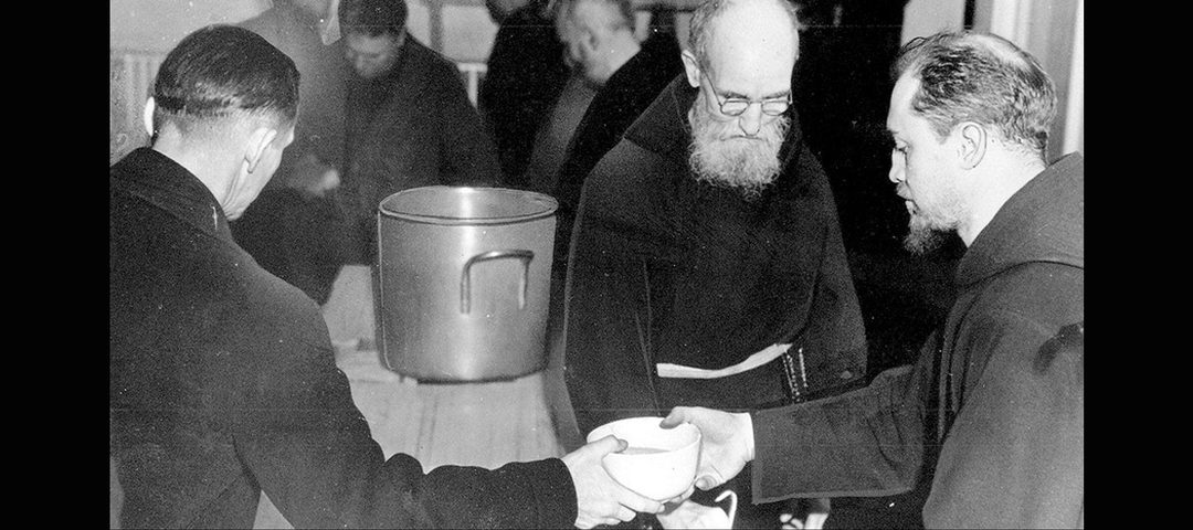 Fr. Matthias' Family Was Devoted to Solanus Casey