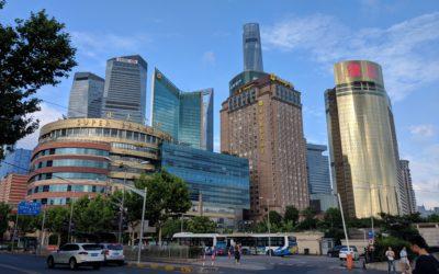Shanghai Summer