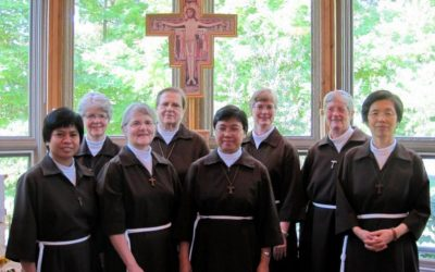 Come and See with the Poor Clares