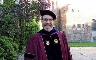 Franciscan Joy: Bringing students closer to God