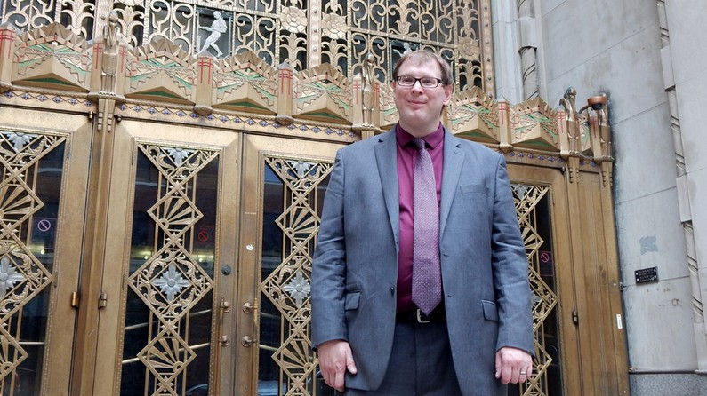 Law student hoping to help the poor