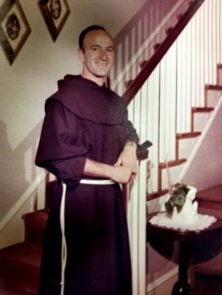 Fr. Joe Ricchini