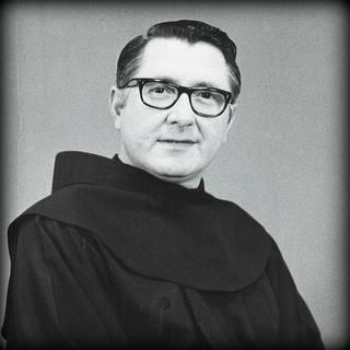 Br. Felix Blake