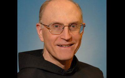 Br. Joe Haley, OFM (1944-2019)