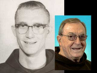 Fr. John Bok, OFM