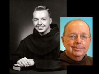 Fr. Kenan Freson, OFM