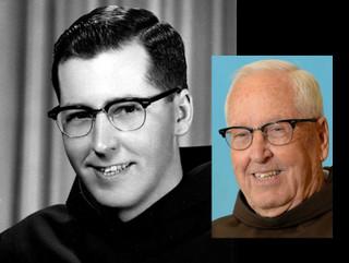 Fr. Blane Grein, OFM