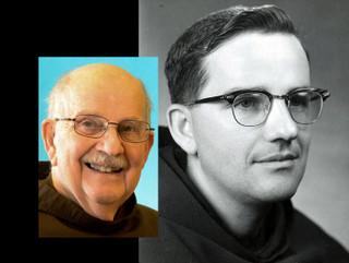Fr. Bert Heise, OFM