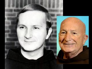 Br. Brian Maloney, OFM
