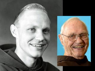 Fr. Humbert Moster, OFM