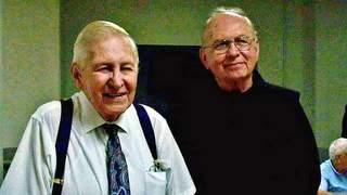 Robert and Stephen Richter
