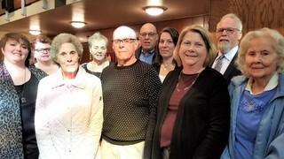 Family of Br. Stephen Richter