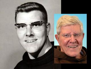 Fr. Ric Schneider, OFM