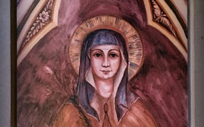 Pray the Solemn Novena to St. Clare with us