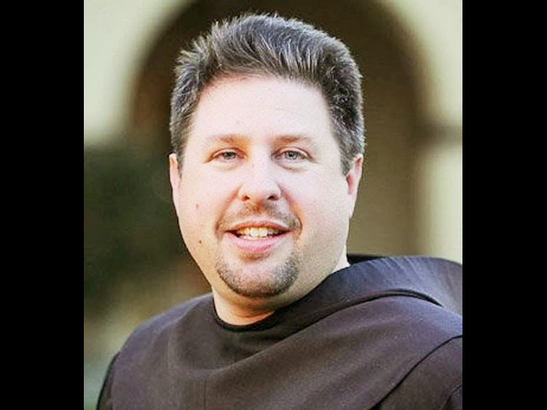 Br. Eric Pilarcik, OFM