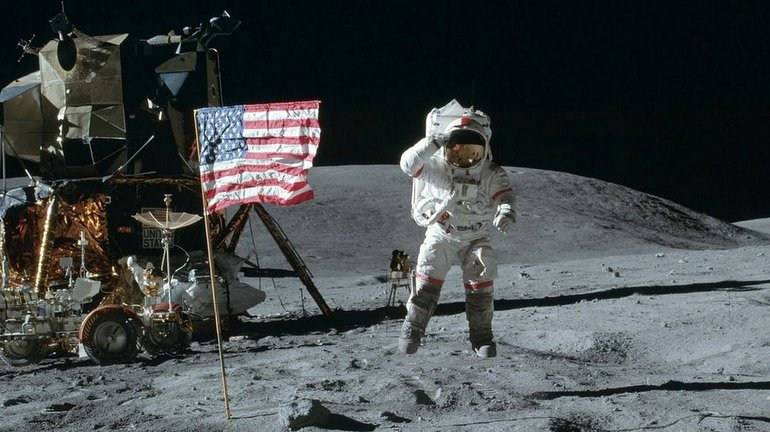 50 years ago when men landed on the moon, where were you?