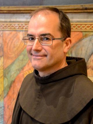 Br. Matt Ryan, OFM
