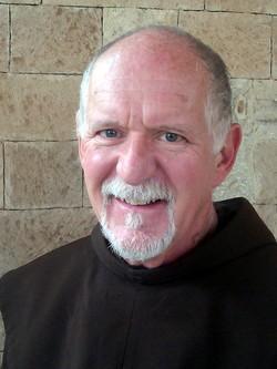 Br. Tim Lamb, OFM