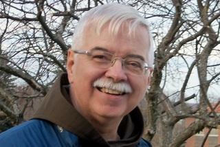 Fr. Pat McCloskey, OFM