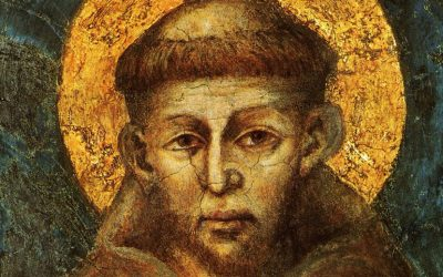 Solemn Novena to St. Francis of Assisi