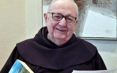 Fr. Hilarion Kistner, OFM (1929-2019)