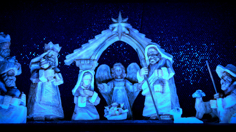 Advent and Christmas with the Franciscans