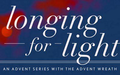 Advent series at St. Anthony Shrine