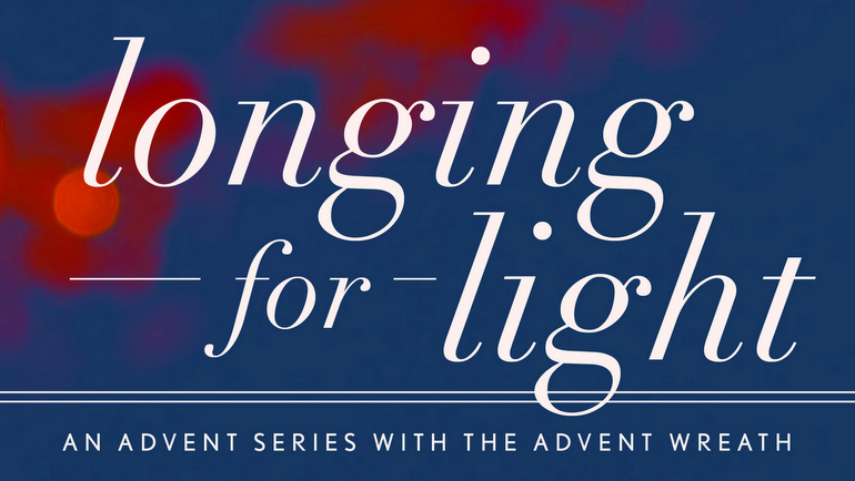 Advent series at St. Anthony Shrine