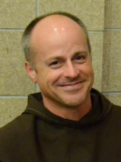 friar Chris Meyer