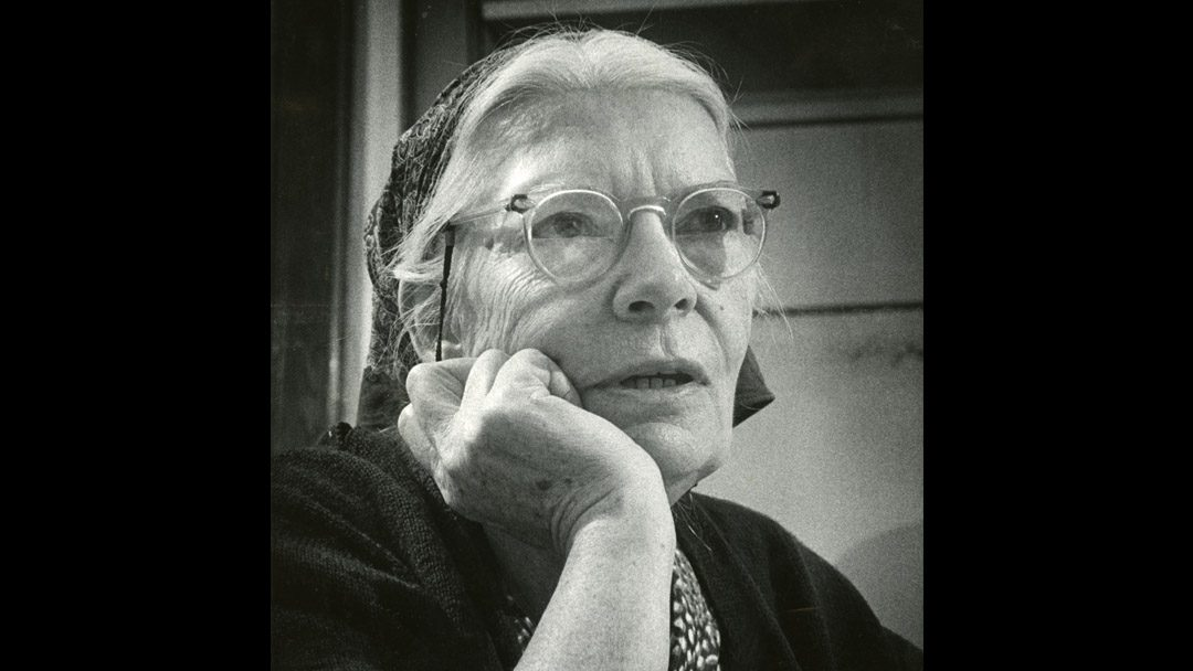 Dorothy Day documentary