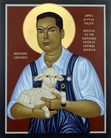 Icon of James Miller