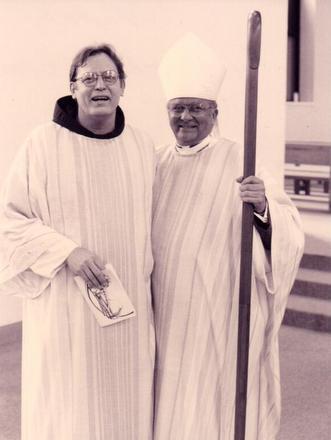 Friar and Bishop