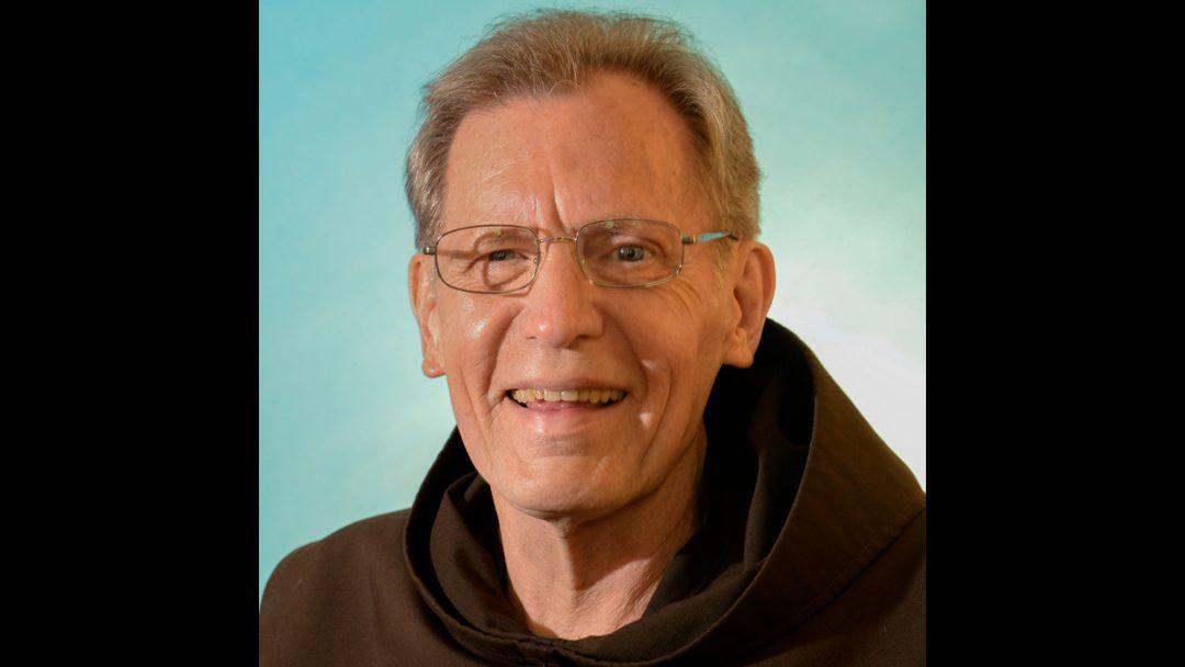 Fr. William Ollendick, OFM (1949 – 2019)