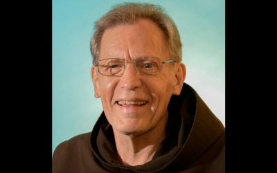 Fr. William Ollendick, OFM (1949 – 2019)