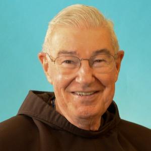 Fr. Jeremy Harrington